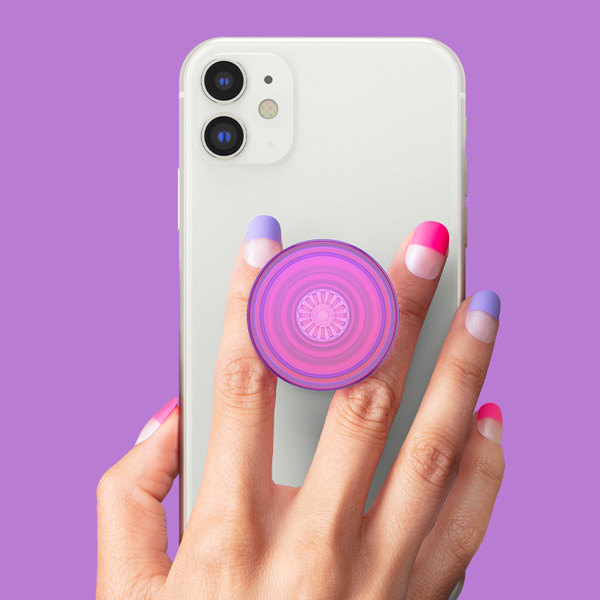 PopSockets Nails Neon Coast product