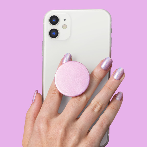 PopSockets Nails Rainbow Flare product